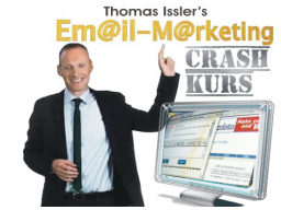 Webinar: E-Mail Marketing Crash-Kurs