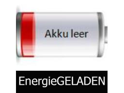 Webinar: Persönlichen Energiefressern auf die Spur kommen
