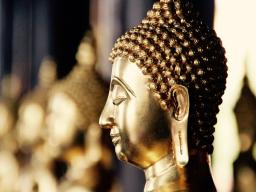 Webinar: Tibetisch-buddhistische Meditation mit Till Ahrens