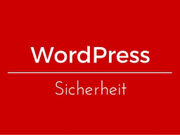 Webinar: WORDPRESS SICHERHEIT  KANN MIR EIN PANAMA-PAPERS-HACK AUCH PASSIEREN?