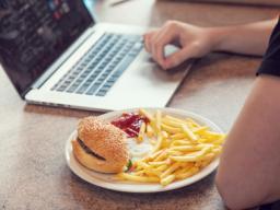 Webinar: Schluss mit unbewußtem Essen im (Büro)Alltag