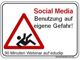 Webinar: Social Media effektiv nutzen