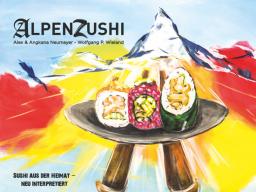 Webinar: Buch-Vorstellung AlpenZushi