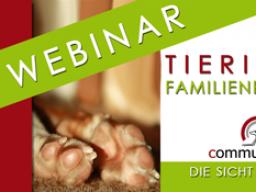 Webinar: Tierische Familienplanung