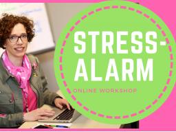 Webinar: Stress-Alarm
