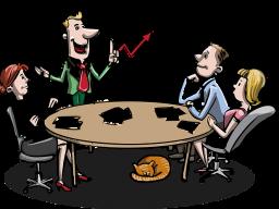 Webinar: Network-Marketing: Erfolgreich als 'Unabhängige/r Geschäftspartner/in'