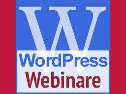 Webinar: WordPress Website oder Blog erstellen