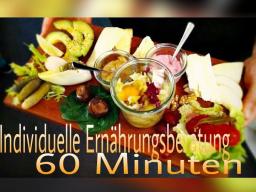 Webinar: Ernährungscoaching 60 Minuten