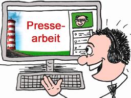 Webinar: Pressearbeit  so kommt jedes Unternehmen in die Medien
