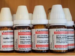 Webinar: Die ersten Jahre - Homöopathie für junge Eltern