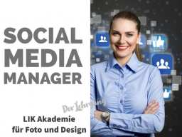 Lehrgang Social Media Manager