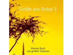 Webinar: Spirit Dubai - Vision & Aufbruch in der Wüste