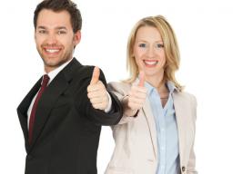 Webinar: Praxisbericht: Wie Sie die 15 entscheidenden Merkmale für erfolgreiche Dialog konkret messen.