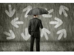 Webinar: Entscheidungen treffen - jetzt!