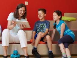 Webinar: Die Möglichkeiten entdecken: Bibliothekspädagogik mit digitalen Medien