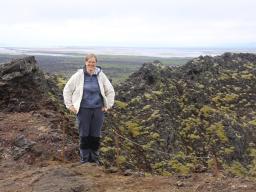 Webinar: Verstehe die faszinierende Geologie Islands