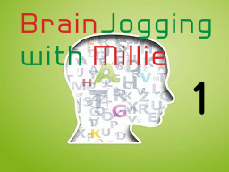 Webinar: BrainJogging for Happy Agers - Part 1
