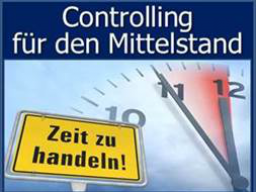 Webinar: Die TOP-10 Controlling Killer in KMU!