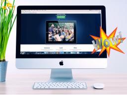 Webinar: Wie Sie Ihre Webseite in einen Kundenmagneten verwandeln