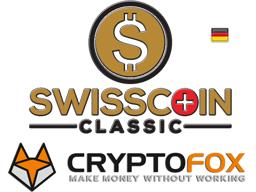 Webinar: SWISSCOIN CLASSIC startet mit eigenem ICO