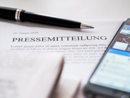 Webinar: Pressearbeit in der Politik