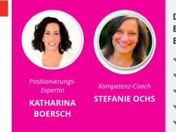 Webinar: Den roten Faden finden - Dein Business als Coach, Berater, Trainer neu aufstellen