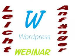 Webinar: Wordpress - kostenlos & professionell