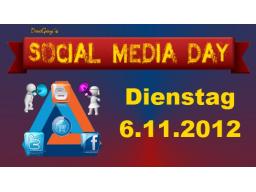 Webinar: 2. Social Media Day