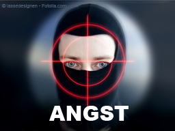 Webinar: Der ANGST tief ins Auge blicken.