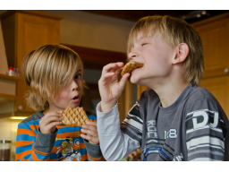 Webinar: Gesunde Kinderernährung von Anfang an!