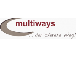 Webinar: Multiways Firmenpräsentation
