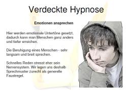 Webinar: Verdeckte Hypnose