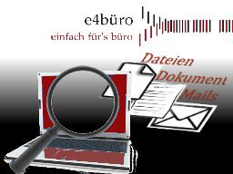 Webinar: Kurzinfo: ablegen, ändern und finden