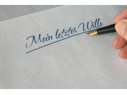 Webinar: Erben und Schenken - Teil 1