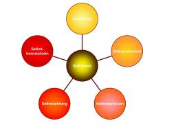Webinar: MEIN Fremdwert, Marktwert, Tauschwert - Übungen, Schritte - Fragebögen
