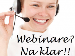 Webinar: Webinare anbieten? Ja!!