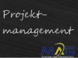 Webinar: Allgemeine Grundlagen Projektmanagement
