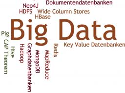 Webinar: Einführung in Big Data und NoSQL-Datenbanken