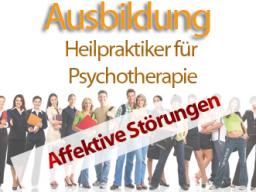 Webinar: Affektive Störungen (Depression, Manie und Bipolar)
