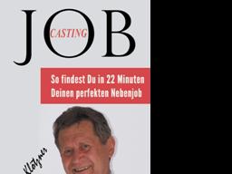 Webinar: Job-Casting - so finden Sie Ihren perfekten (Neben-) Job