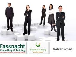 Webinar: Virtual Leadership - Leading Teams From A Distance