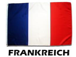 Webinar: Französische Konversation