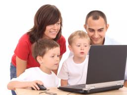 Webinar: Mein Kind beim Lernen online unterstützen  Eltern-Webinar