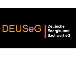 Webinar: D.E.U.S.eG