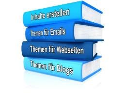 Webinar: Brauchen Sie Themen und Inhalte für... ?
