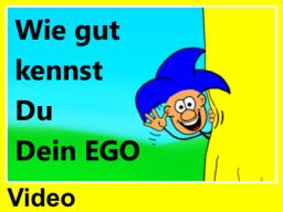 Webinar: Wie gut kennst Du dein Ego