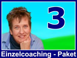 Webinar: Einzelcoaching - 3 Stunden (Mimi)