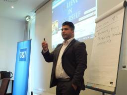 Webinar: Entdecken Sie die wahre Macht von Social Media Branding