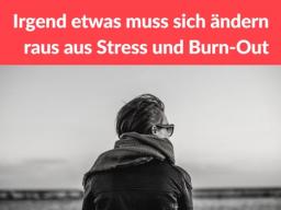 Webinar: Burnout Beratung