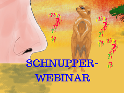 Webinar: Kostenfreies Schnupper-Fragewebinar